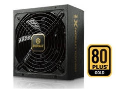 Enermax NAXN 82+ 750W Quiet Power Supply ENM750AWT