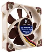 Noctua NF-A4x10 FLX Quiet Computer Cooling Fan 40mm