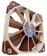 Noctua NF-F12 PWM Quiet Computer Fan 120mm