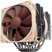 Noctua NH-D14 Ultra Quiet CPU Cooler