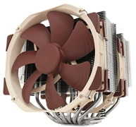 Noctua D-15 CPU Cooler Ultra Quiet CPU Cooler