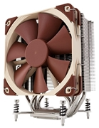 Noctua NH-U12DX i4 Ultra Quiet Xeon CPU Cooler