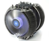 Zalman CNPS12X quiet CPU cooler. Click for more details.