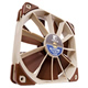 Image shows the Noctua NF F12 PWM 120mm Cooling Fan