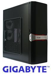 Gigabyte Sumo 4112 Full Tower Quiet PC Case