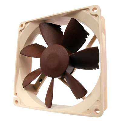 Noctua NF-B9 PWM Quiet Computer Cooling Fan 92mm