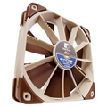 Noctua NF-F12 PWM Quiet PC Fan 120mm