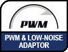 PMM & Low-Noise Adaptor.