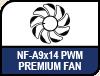 NF-A9x14 PWM Premium Fan