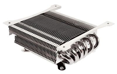 Prolimatech Samuel 17 Quiet CPU Cooler