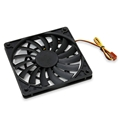 Scythe Slip Stream 120mm Slim Quiet Case Cooling Fan - 1200RPM