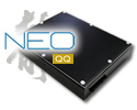 Smart Drive NEO QQ Silent Hard Disk Drive Enclosure