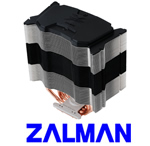 Zalman CNPS10X Flex Quiet CPU Cooler