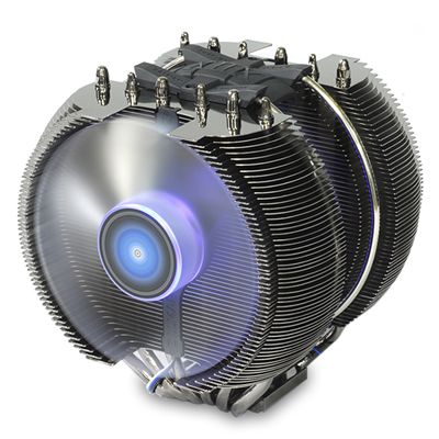 Zalman CNPS12X Ultra Quiet CPU Cooler