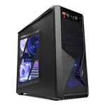 Zalman ZM-Z9 PLUS Quiet ATX Mid-Tower Case
