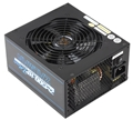 Zalman ZM500-HP Plus 500W Heatpipe Cooled Quiet Power Supply