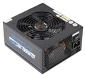 Zalman ZM600-HP Plus 600W Heatpipe Cooled Quiet Power Supply