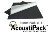 AcoustiPack LITE PC Soundproofing Kit