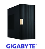 Gigabyte Cupio 6140 Mid Tower Quiet PC Case