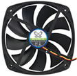 Scythe Kaze Maru Quiet 140mm Cooling Fan 800RPM