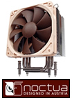 Noctua NH-U12DX Ultra Quiet CPU Cooler for Dual Xeon