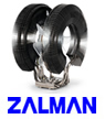 Zalman CNPS9900 NT Quiet CPU Cooler