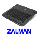 Zalman ZM-NC1500 Quiet Notebook Cooler