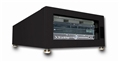 XRackPro2 4U Quiet Rackmount Server Cabinet Black