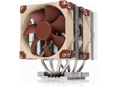 Noctua NH-D9 DX-3647 4U Premium CPU Cooler