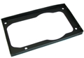 Power Supply Gasket - Black OEM