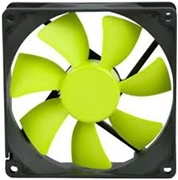 Coolink SWiF2-921 92mm 1500 RPM 3-pin Quiet Cooling Fan