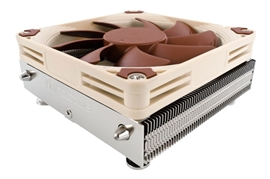 Noctua NH-L9i Ultra Quiet Low Profile CPU Cooler