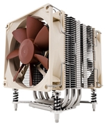 Noctua NH-U9DX i4 Ultra Quiet Xeon CPU Cooler