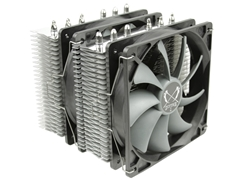 Scythe Fuma Rev. B Quiet CPU Cooler
