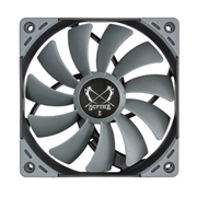 Scythe Kaze Flex 120mm PWM Fan