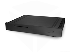 Streacom FC5 ALPHA HTPC Chassis