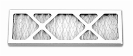 XRackPro2 4U Cabinet Air & Dust Filter (4 Pack)