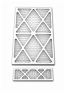 XRackPro2 12U Cabinet Air & Dust Filter (3 Pack)