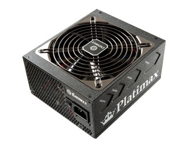 Enermax Platimax 1000W Quiet PSU.