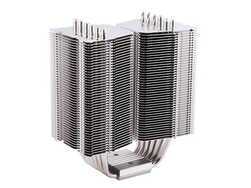 Prolimatech Megahalems Rev.C Quiet CPU Cooler.