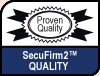Image shows the Proven Quality icon for the new LGA 2011 SecuFirm2 mounting kit.