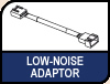 Low-Noise Adaptor