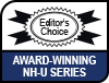 Award-Winning NH-U Series.