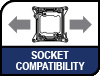 Socket Compatibility.