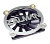 Zalman ZM-OP1 Quiet 80mm Fan for VGA Heatpipe Cooler