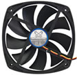 Scythe Kaze Maru Series 2 500rpm Quiet Fan