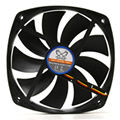 Scythe Slip Stream 140mm Case Fan 1700RPM