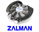 Zalman VF2000 LED Hybrid Quiet VGA/CPU Cooler