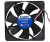 Zalman F3 120mm Quiet PC Cooling Fan