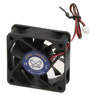 Scythe Mini Kaze Quiet Fan 60mm x 20mm